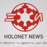 HoloNet News