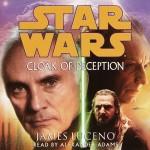 Cloak_of_Deception (2001, Abridged CD)