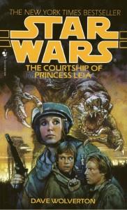 The Courtship of Princess Leia (spätere Auflagen)
