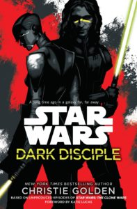Dark Disciple (07.07.2015)