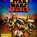 Star Wars Rebels: Der Funke einer Rebellion (20.11.2014)
