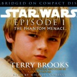 Star Wars Episode I: The Phantom Menace (CD, gekürzte Fassung)
