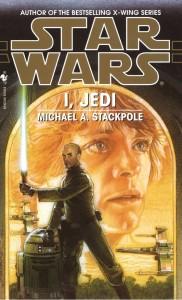 I, Jedi (Paperback, Reprint Cover)