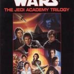The Jedi Academy Trilogy