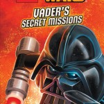 LEGO Star Wars: Vader's Secret Missions (28.04.2015)