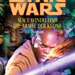 Mace Windu und die Armee der Klone (Paperback)