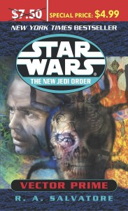 The New Jedi Order 1: Vector Prime (2004, Sonderpreisausgabe)