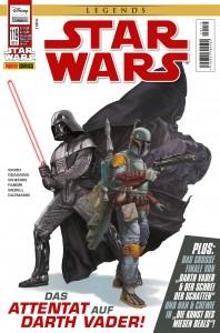 Star Wars #119 (21.01.2015)