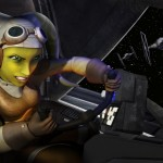 Hera Syndulla (Star Wars Rebels)