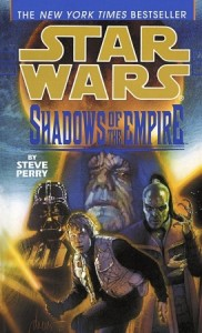Shadows of the Empire (Audio Download)