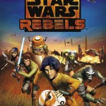 Star Wars Rebels: Spark of Rebellion (DVD)