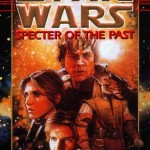 The Hand of Thrawn 1: Specter of the Past (1. Auflage 1998)