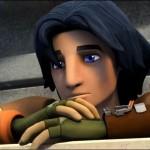 Star Wars Rebels Ezra