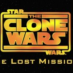The Clone Wars: The Lost Missions (Staffel 6)
