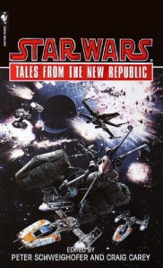 Tales from the New Republic (2011, E-Book)