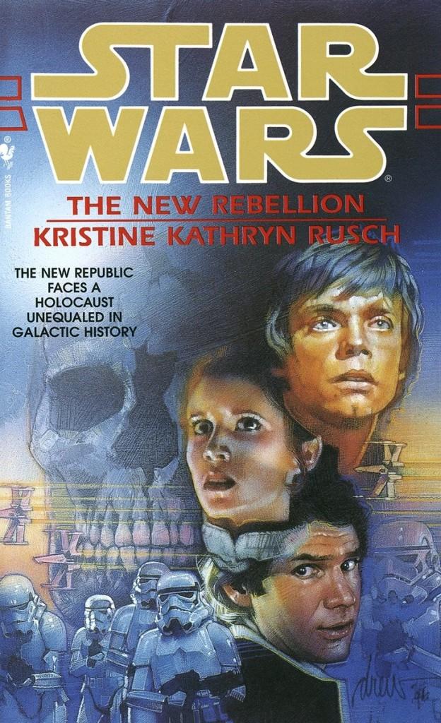 The New Rebellion (1997, Taschenbuch)