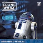 The Clone Wars - 22 - Komm nach Hause, R2 / Auf Geiseljagd
