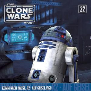 The Clone Wars - 22 - Komm nach Hause, R2 / Auf Geiseljagd (05.09.2014)