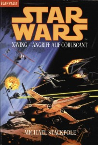 X-Wing: Angriff auf Coruscant (01.08.1999)