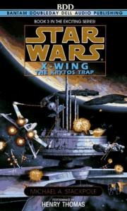 X-Wing: The Krytos Trap (Hörkassette)