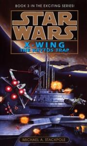 X-Wing: The Krytos Trap (spätere Auflagen)