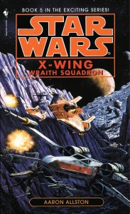X-Wing: Wraith Squadron (1998, Paperback)