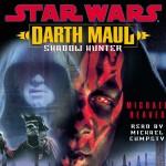 Darth Maul: Shadow Hunter (2001, CD)