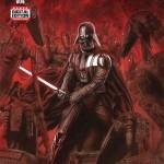 Darth Vader #4: Vader, Part 4 (08.04.2015)