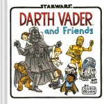 Darth Vader and Friends (2015, Hardcover)
