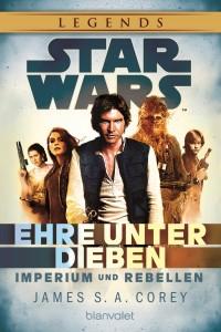 Imperium und Rebellen: Ehre unter Dieben (2015, Paperback)