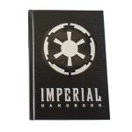 Imperial Handbook: A Commander's Guide Deluxe Edition - Buch