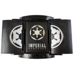Imperial Handbook: A Commander's Guide Deluxe Edition - geöffnet