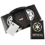 Imperial Handbook: A Commander's Guide Deluxe Edition - Setinhalt