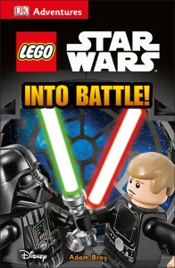 LEGO Star Wars: Into Battle (07.07.2015)