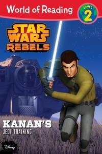 Star Wars Rebels: Kanan's Jedi Training (04.08.2015)