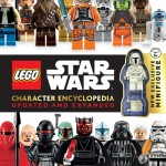 LEGO Star Wars Character Encyclopedia: Updated and Expanded (28.04.2015)