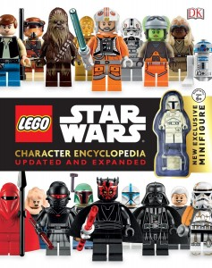 LEGO Star Wars Character Encyclopedia: Updated and Expanded (05.05.2015)