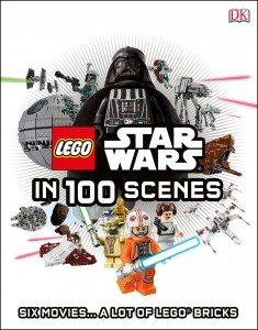 LEGO Star Wars in 100 Scenes (07.04.2015)