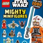 LEGO Star Wars: Ultimate Sticker Collection: Mighty Minifigures (07.04.2015)