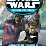 The New Jedi Order 5: Agents of Chaos II: Jedi Eclipse (2007, Audio Download)