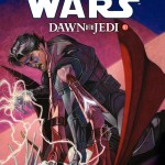 Sonderband #82: Dawn of the Jedi III: Machtkrieg (Jedi-Con 2014 Variantcover)