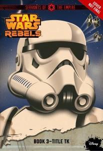 Servants of the Empire 3
