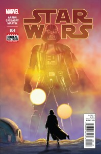 Star Wars #4: Skywalker Strikes, Part 4 (22.04.2015)