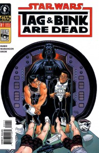 Tag & Bink Are Dead #1 (03.10.2001)