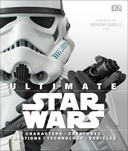 Ultimate Star Wars (28.04.2015)