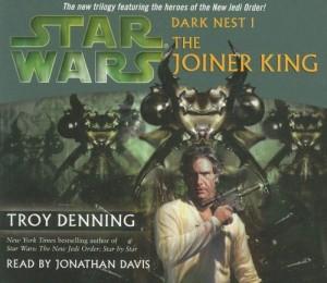 Dark Nest I: The Joiner King (2005, CD)
