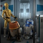 Droids in Distress