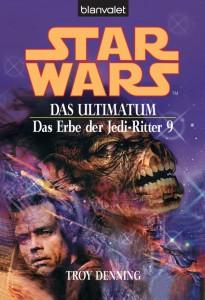 Das Erbe der Jedi-Ritter 9: Das Ultimatum (2012, eBook)