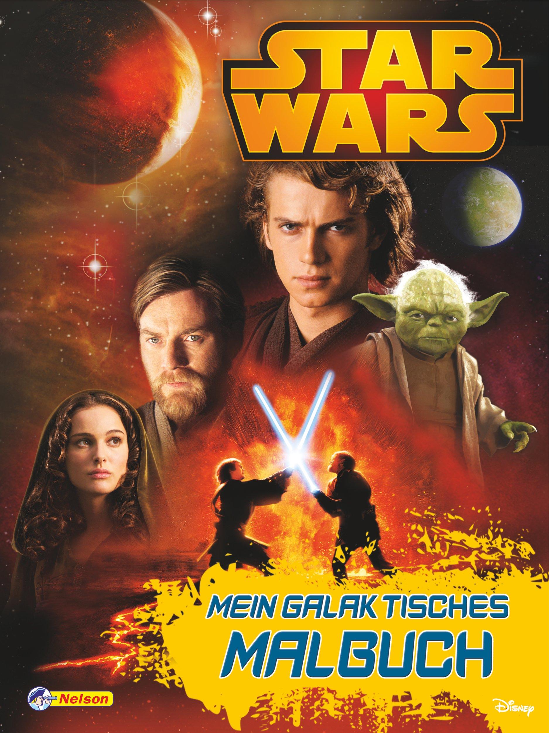 Star Wars-Wochenvorschau KW 09/2015 (23.02. – 01.03.) – Jedi-Bibliothek