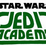 Jedi Academy (Jeffrey Brown)